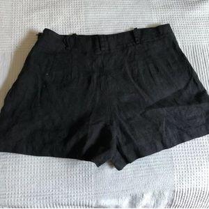 Reformation Size 4 Shorts